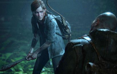 How The Last Of Us 2 Adds A New Dimension To Stealth