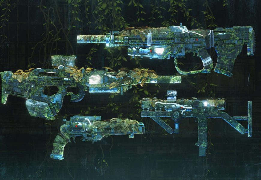 Destiny 2's Recluse, Other Best Guns Are Getting Nerfed In Shadowkeep