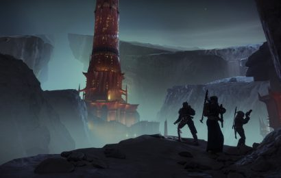 Here's when you'll be able to start playing Destiny 2: Shadowkeep and New Light