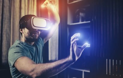 VR Intelligence XR Industry Insight Report Finds Enterprise Adoption Out Ways Consumer