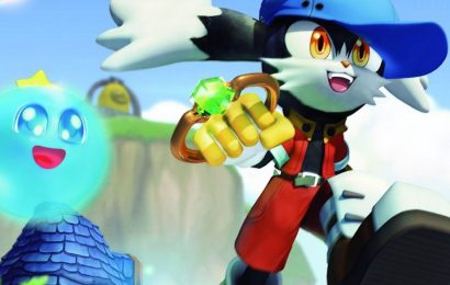 New trademarks hint at the return of Mr. Driller, Klonoa, and Splatterhouse