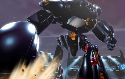 'Rise of the Titan' to Bring Its Colossal Robotic Boss Battles to PC VR This Year – Road to VR