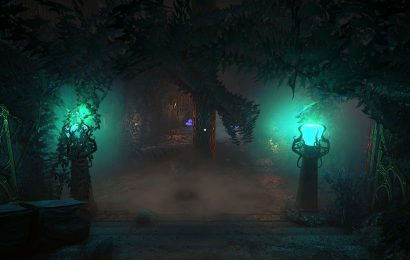 Lovecraftian Conarium goes free on Epic Games Store