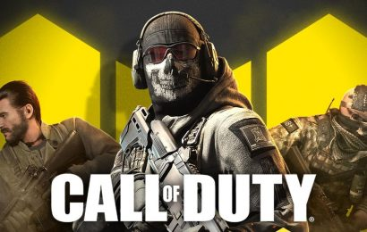 Call of Duty Mobile storms to 35 million downloads despite controller issues