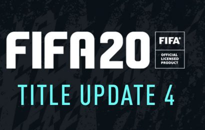 FIFA 20 Title Update 4 Patch notes released for PC ahead of PS4 and Xbox One