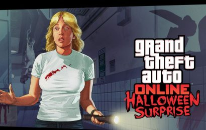 GTA 5 Halloween 2019: When does Halloween Surprise start in Grand Theft Auto V?