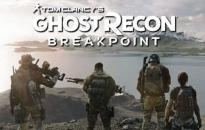 Is Ghost Recon Breakpoint coming to Steam? Bad news for PC gamers