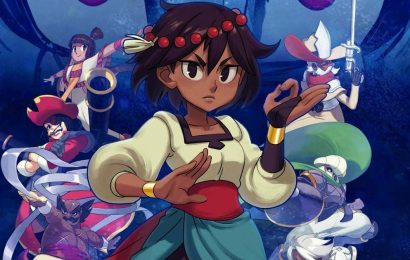 Indivisible Review: A near-flawless example of turn-based RPG genius