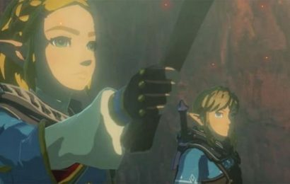Zelda Breath of the Wild 2 release date: More proof that Nintendo can't afford to delay