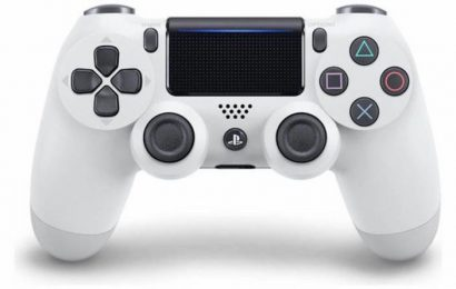 PlayStation 4 controllers on SALE – Pick up a DualShock 4 and save money