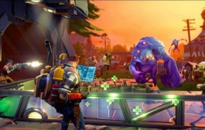 Fortnite Save the World FREE codes: Epic Games making STW free during Season 11?
