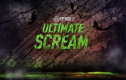 FIFA 20 Ultimate Scream 2019: Halloween release date, FUT Scream Cards news