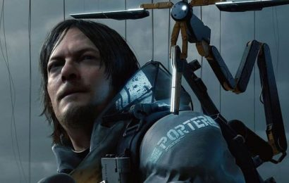 PS4 games news: Death Stranding getting PS5 sequel? Hideo Kojima teases next project