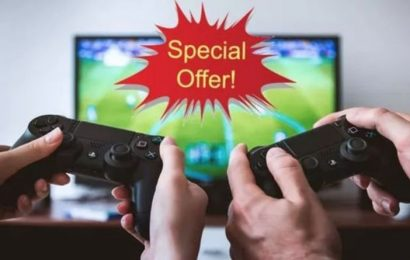 FREE PlayStation Network Currency: Get free PSN credit with this huge PS4 deal