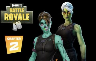 Fortnite patch notes DELAY: Update 11.01 out now, here's what's in new download