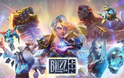 BlizzCon 2019 time, dates, tickets and what to expect from Blizzard this year