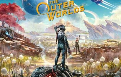 The Outer Worlds Review: A short, sweet evolution of Bethesda's classic formula