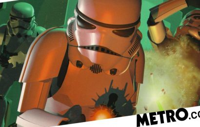 Games Inbox: What's the best Star Wars video game?