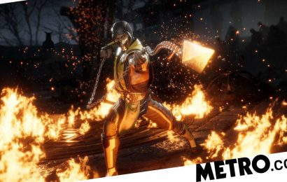Best fighting games of the generation, Part 5: Mortal Kombat 11