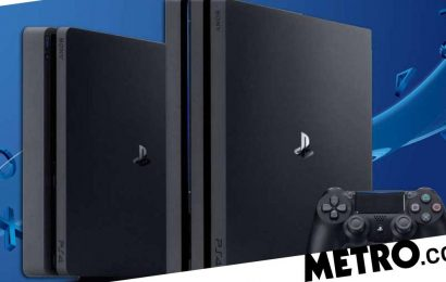 PS4 is the second best-selling home console of all time