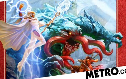 Wendy's releases tabletop RPG game Feast Of Legends