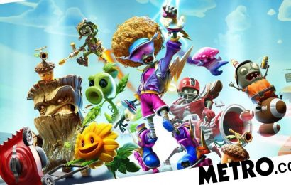Plants Vs. Zombies: Battle For Neighborville review – flowering into action