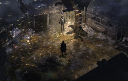 Disco Elysium review-in-progress: This deep detective RPG bends itself around your choices