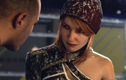 Detroit: Become Human Reaches Big New Sales Milestone, And The PC Version Is Still To Come