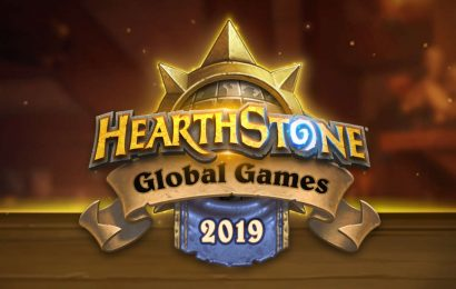 Blizzard Slammed By Hearthstone's First Champion Before Reconsidering Decision