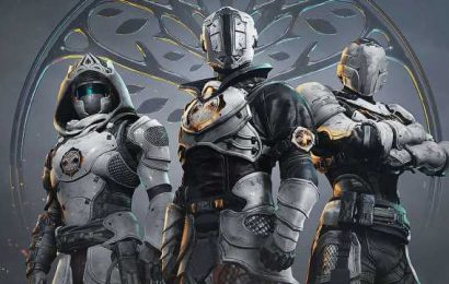 Destiny 2 Iron Banner's Scour The Rust Quest Steps For New Armor