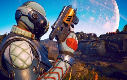 The Outer Worlds Will Only Be Enhanced On Xbox One X, Not PS4 Pro