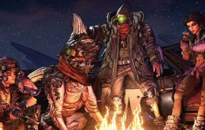 Borderlands 3 Hotfix: Legendary Weapons Nerfed, Full Patch Notes Released