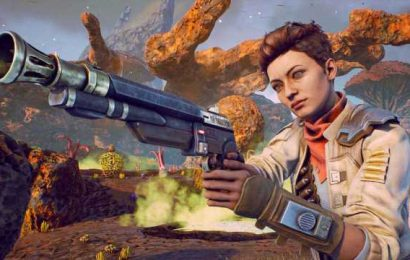 The Outer Worlds Has Huge Day One Patch; Unlock Times Confirmed