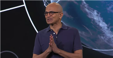 Microsoft's CEO Got A Huge Pay Increase, Here's How Much Money He Makes