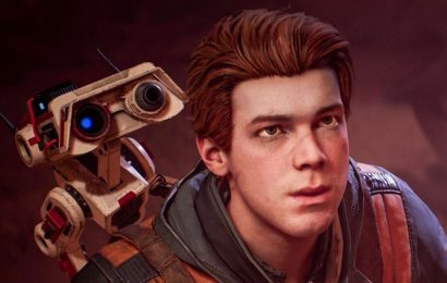 Star Wars Jedi: Fallen Order Has Four Difficulties; Here's How Each Changes The Game
