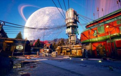 The Outer Worlds: How Long To Beat The Fallout-Style RPG?
