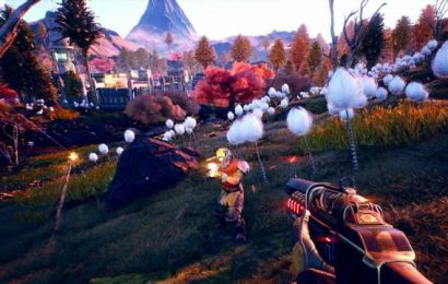 PSA: You Can Play The Outer Worlds For Cheap Or Even Free Today (Xbox One, PC)