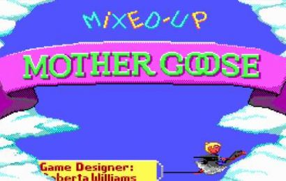 Nearly 7,000 games available in MS-DOS archive, including the original goose game