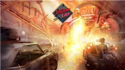 Preview: Death Lap – Full Metal Racing