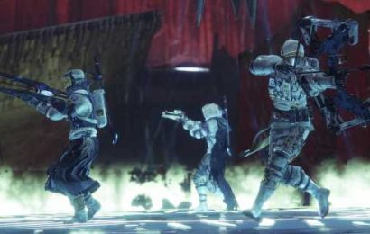 Destiny 2's free-to-play version comes with a new intro