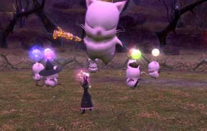 Final Fantasy 14 patch nerfs King Moggle Mog, thank the gods