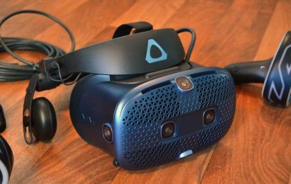 HTC Promises Improved Vive Cosmos Tracking in October Software Update – Road to VR