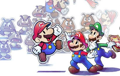 Mario & Luigi RPG studio enters bankruptcy