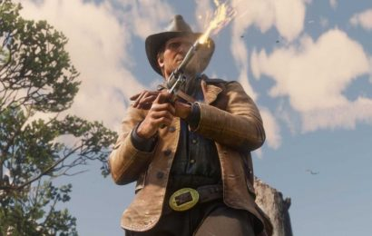 Red Dead Redemption II Coming To PC In November