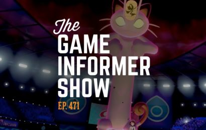 GI Show – Pokémon Sword, Writing Reviews, The Outer Worlds Interview