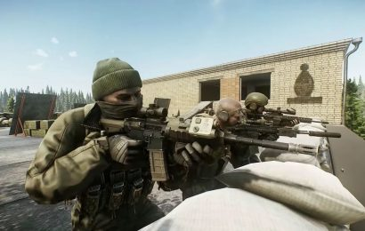 Escape From Tarkov may finally work properly after new update