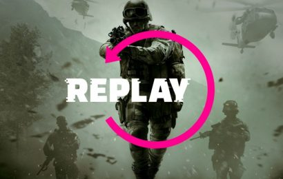 Replay – Call of Duty 4: Modern Warfare Remastered