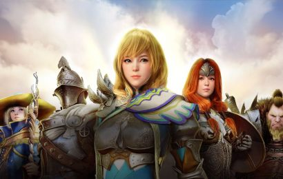 Black Desert Mobile Release Date News: iOS and Android launch confirmed
