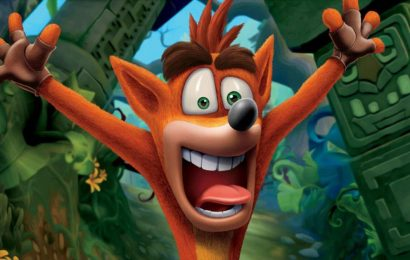Crash Bandicoot Worlds: New game coming to PS4 and Xbox next year, reports claim
