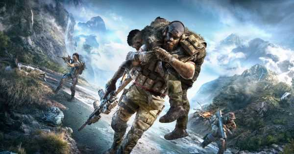 Ghost Recon Breakpoint update 1.03, patch notes & latest changes on PS4, Xbox